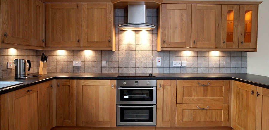 Pin And Fitted Kitchen Design In Derby Leicester