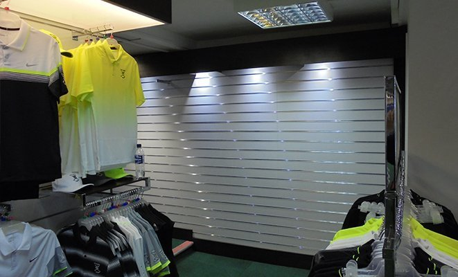 Nike Golf Project